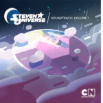 Steven Universe (Serie de TV) – Soundtrack