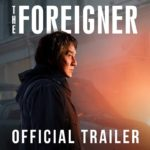 El Implacable (The Foreigner) – Soundtrack, Tráiler
