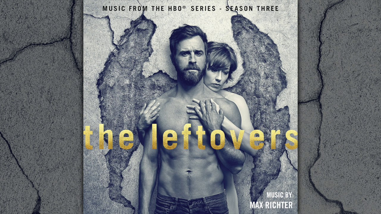 The Leftovers (Serie de TV) – Soundtrack, Tráiler
