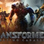 Transformers: El Último Caballero (Transformers: The Last Knight) – Soundtrack, Tráiler
