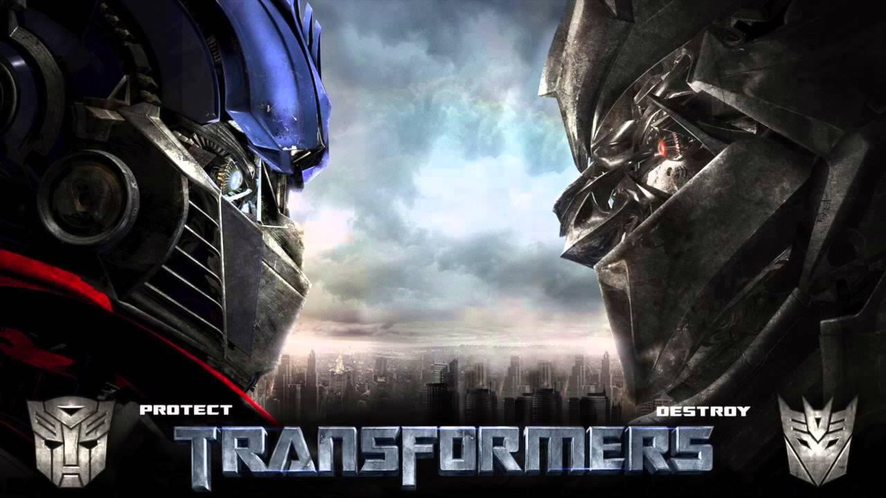 Transformers (Franquicia) – Soundtrack