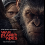 El Planeta de los Simios: La Guerra (War for the Planet of the Apes) – Soundtrack, Tráiler
