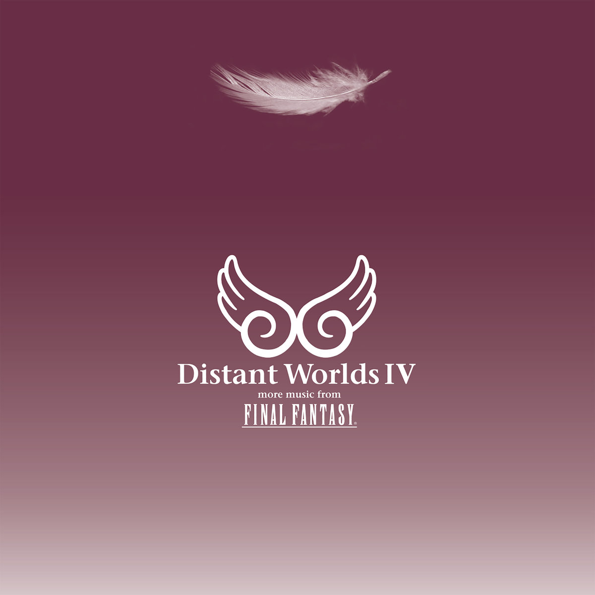 Distant Worlds IV: more music from FINAL FANTASY – Álbum
