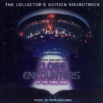 Encuentros Cercanos del Tercer Tipo (Close Encounters of the Third Kind) – Soundtrack, Tráiler