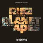 El Planeta de los Simios (Planet of the Apes), Filmes de 2011 – 2014) – Soundtrack