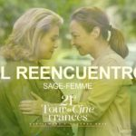 El Reencuentro (Sage femme) – Soundtrack, Tráiler