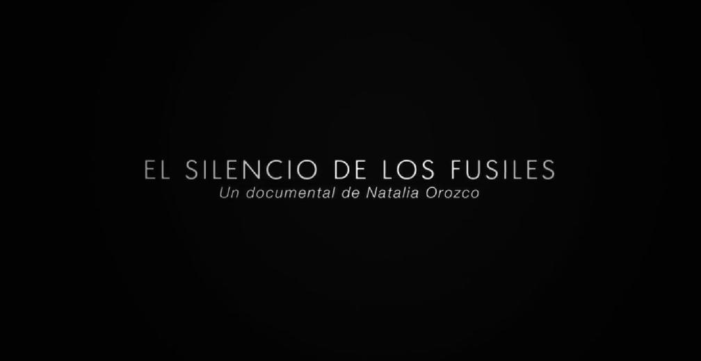 El Silencio De Los Fusiles (Documental) – Soundtrack, Tráiler