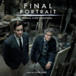 Final Portrait – Soundtrack-Tráiler