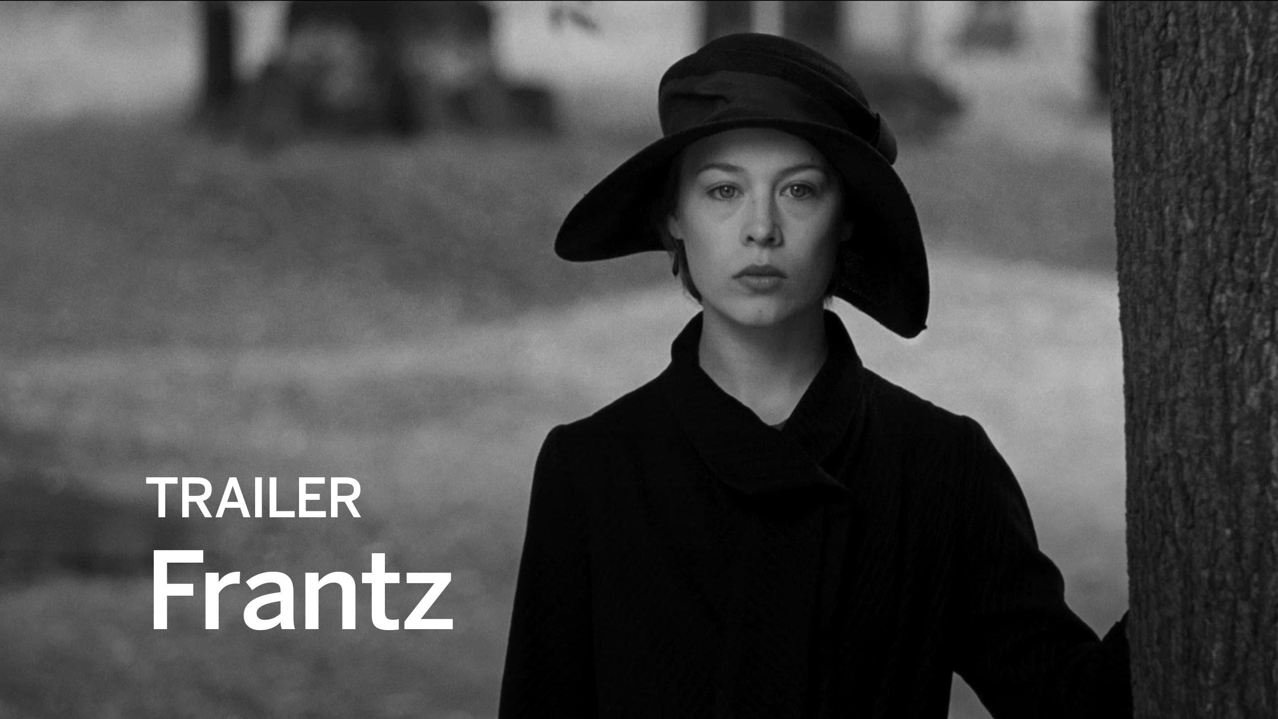 Frantz – Soundtrack, Tráiler