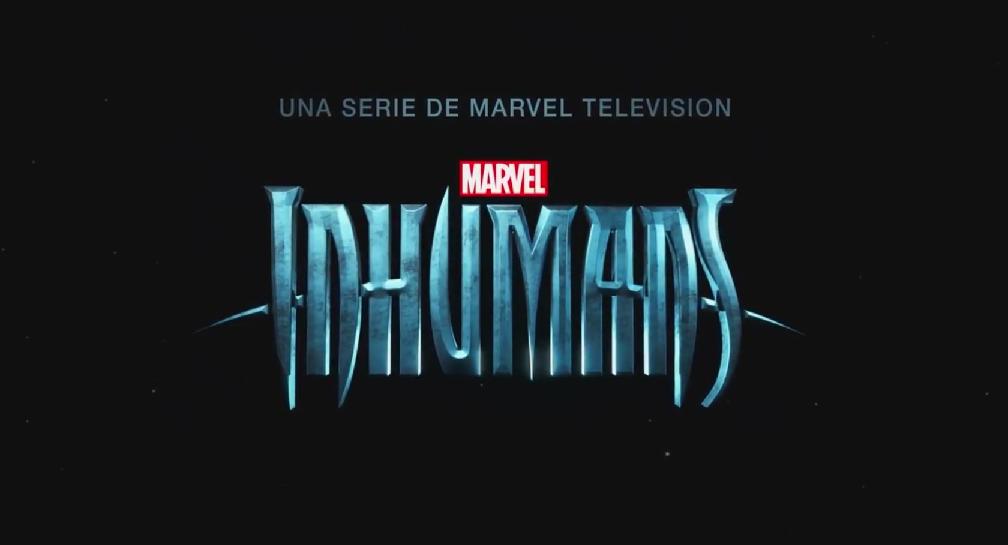 Inhumans (Serie de TV) – Tráiler