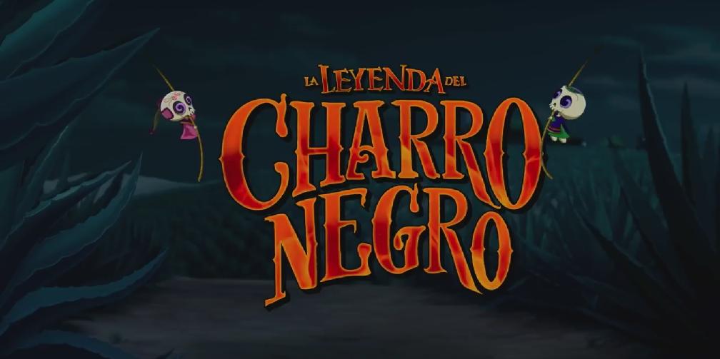 La Leyenda del Charro Negro – Tráiler