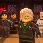 LEGO Ninjago: La Película (The LEGO Ninjago Movie) – Tráiler