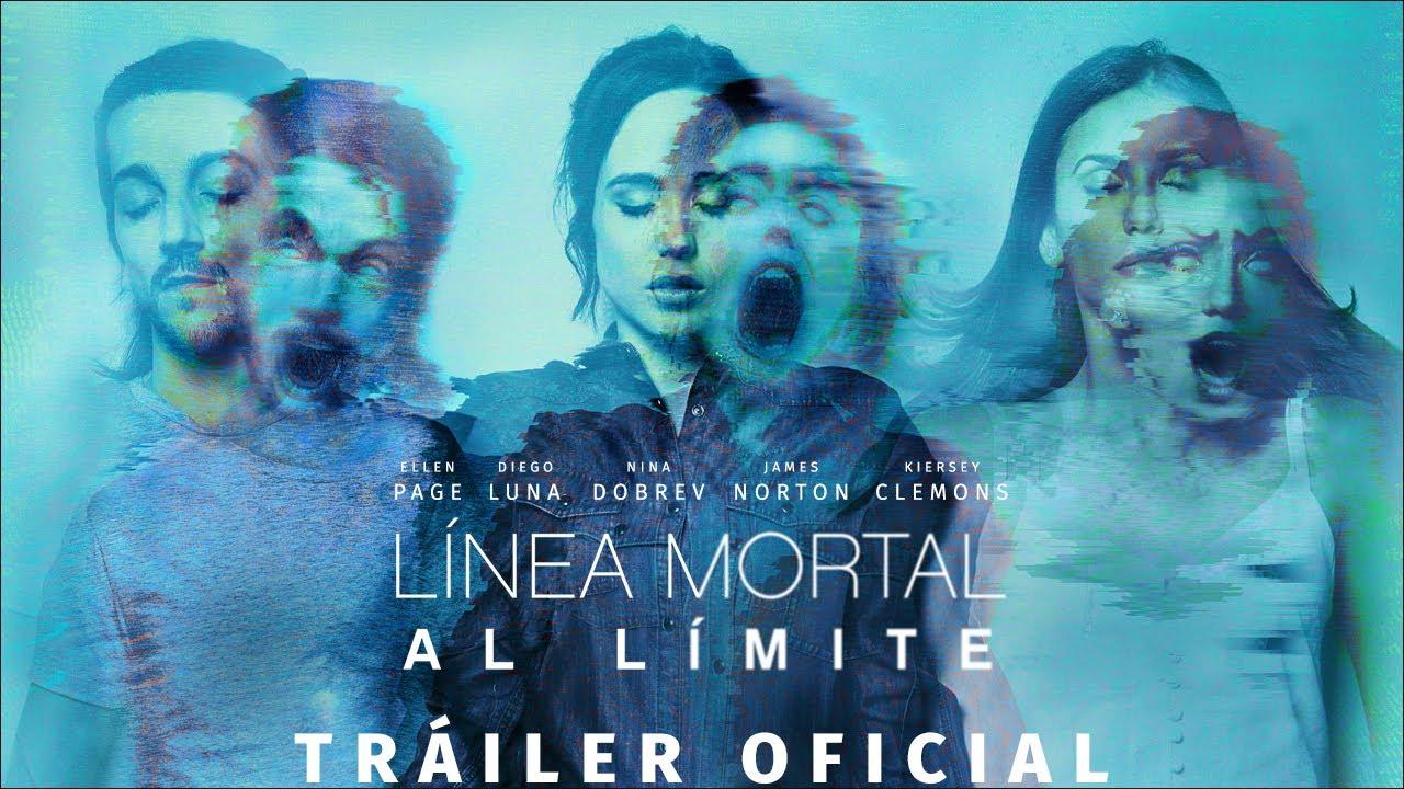 Línea Mortal: Al Límite (Flatliners) – Soundtrack, Tráiler