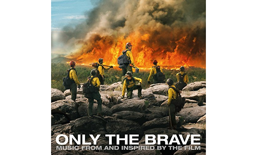 Only the Brave – Soundtrack, Tráiler