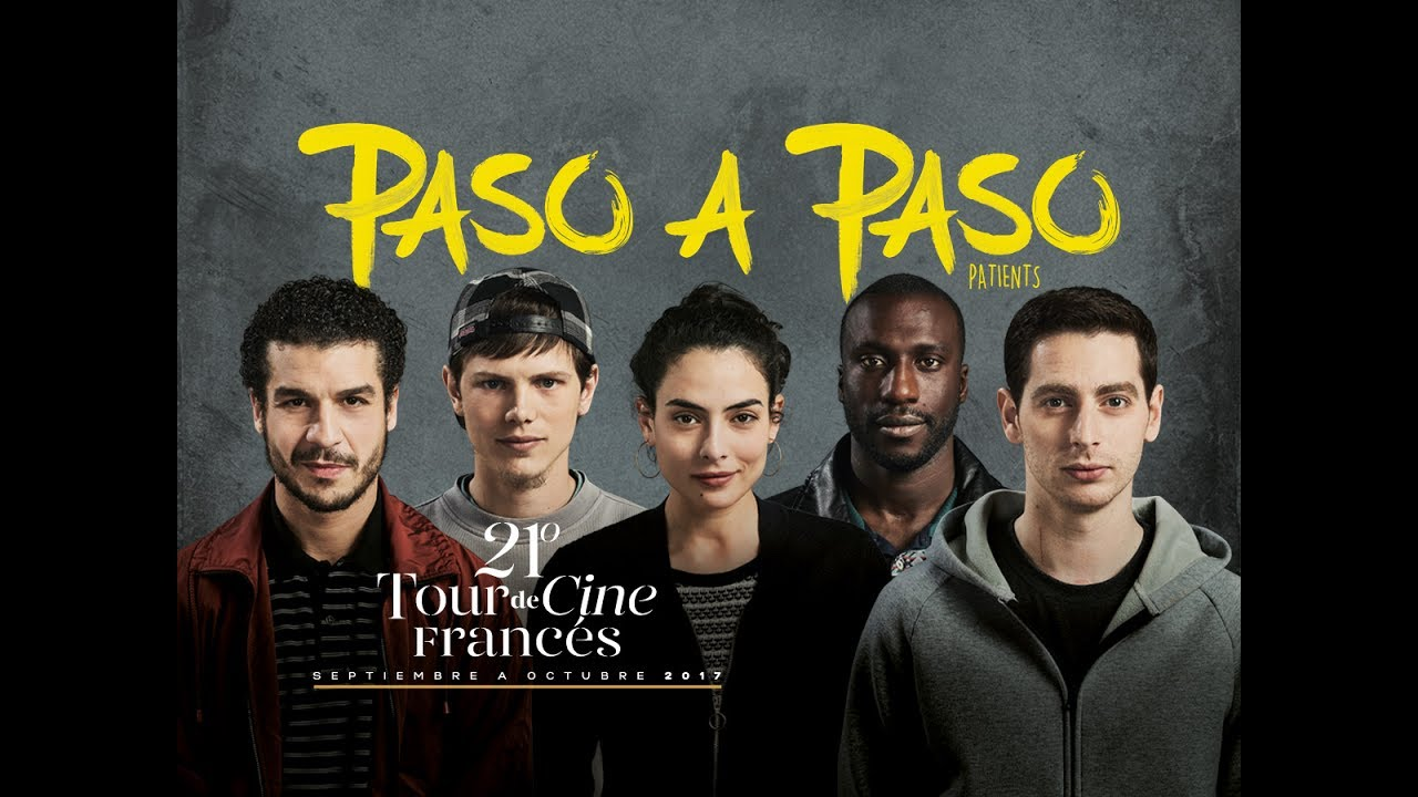 Paso A Paso (Patients) – Soundtrack, Tráiler