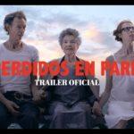 Perdidos en París (Paris pieds nus) – Soundtrack, Tráiler
