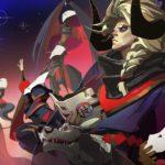 Pyre (PC, PS4) – Soundtrack, Tráiler
