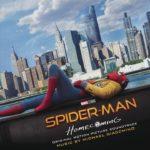 Spider-Man: De Regreso a Casa (Spider-Man: Homecoming) – Soundtrack, Tráiler