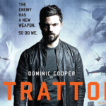Stratton – Tráiler