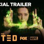 The Gifted (Serie de TV) – Tráiler