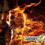 The King of Fighters: Destiny (Serie de TV) – Tráiler