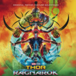 Thor: Ragnarok – Soundtrack, Tráiler
