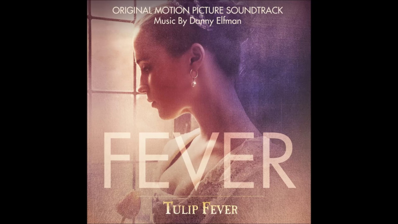 Tulip Fever – Soundtrack, Tráiler