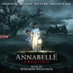 Annabelle 2: La Creación (Annabelle: Creation) – Soundtrack, Tráiler