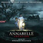 Annabelle 2: La Creación (Annabelle: Creation) – Soundtrack, Tráiler