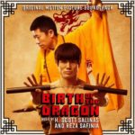 Birth Of The Dragon – Soundtrack, Tráiler