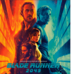 Blade Runner 2049 – Soundtrack, Tráiler