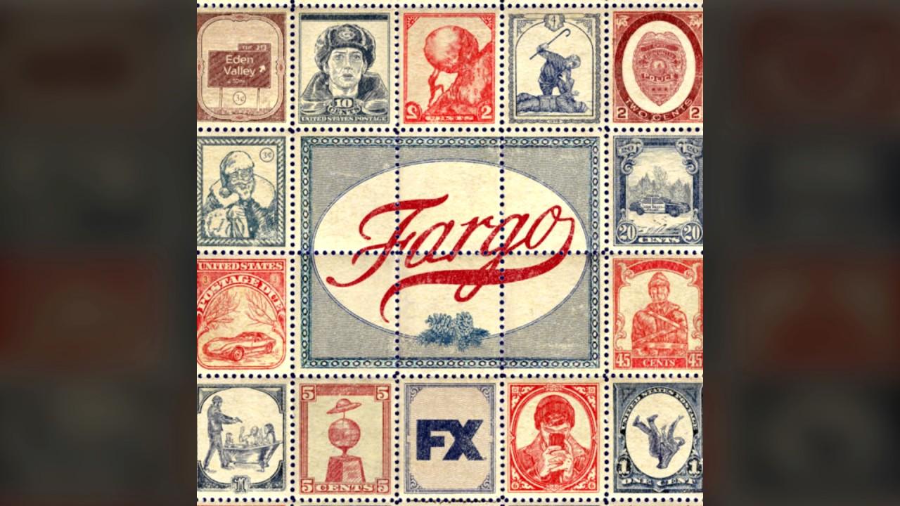 Fargo (Serie de TV) – Soundtrack, Tráiler