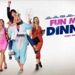 Fun Mom Dinner – Soundtrack, Tráiler