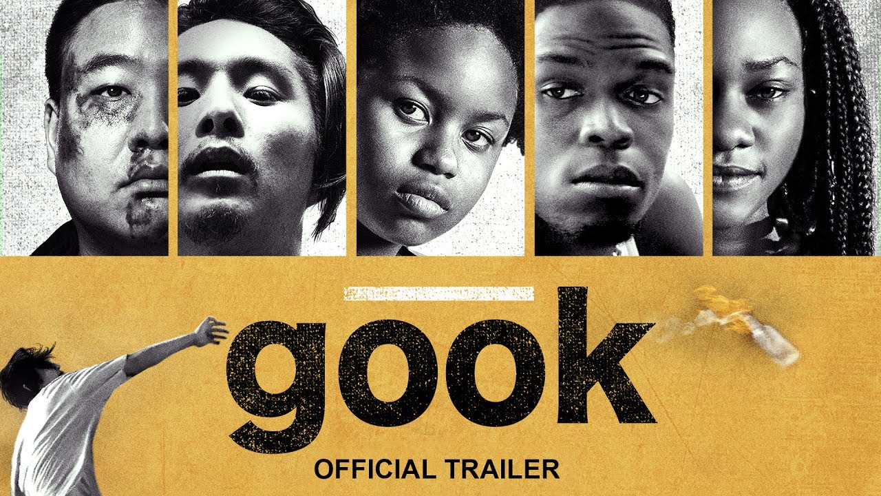 Gook – Soundtrack, Tráiler