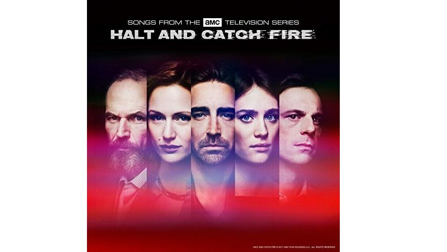 Halt and Catch Fire (Serie de TV) – Soundtrack