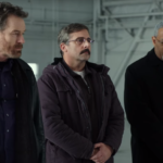 El Reencuentro (Last Flag Flying) – Soundtrack, Tráiler