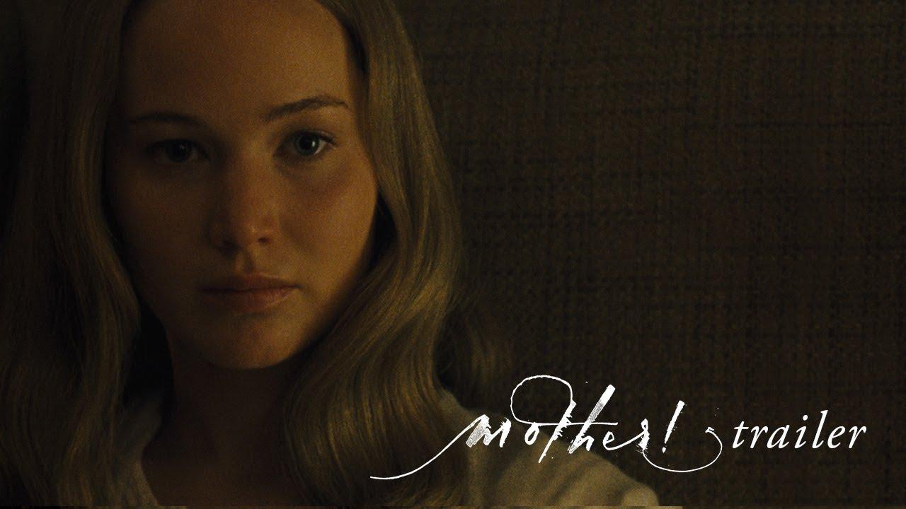 ¡Madre! (Mother!) – Tráiler