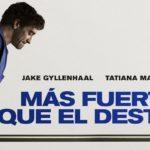 Más Fuerte que el Destino (Stronger) – Soundtrack, Tráiler