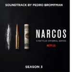 Narcos (Serie de TV) – Soundtrack, Tráiler