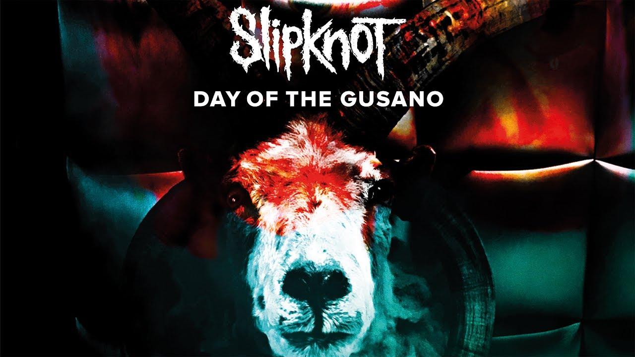 Slipknot: Day of The Gusano (Documental) – Tráiler