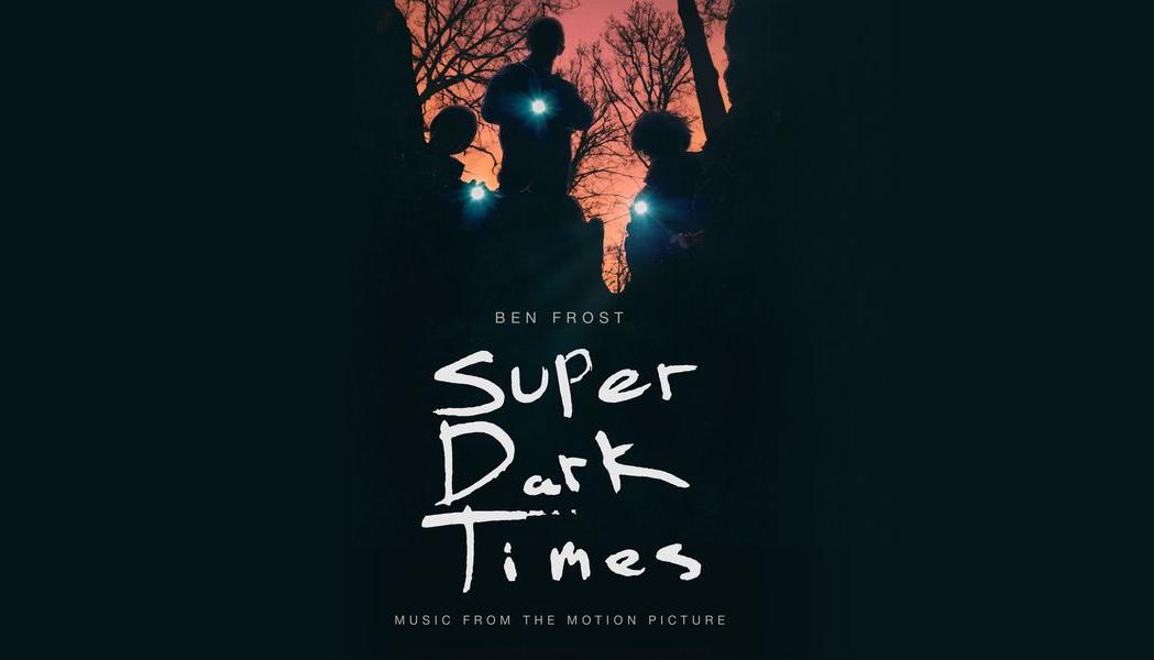 Super Dark Times – Soundtrack, Tráiler