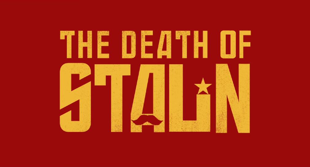 The Death of Stalin – Soundtrack, Tráiler