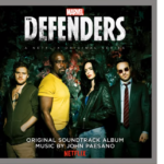 The Defenders (Serie de TV) – Soundtrack, Tráiler