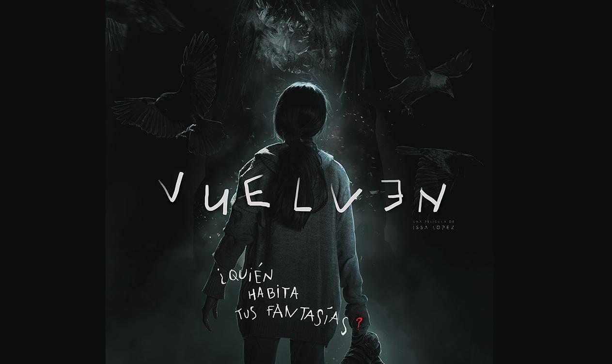 Vuelven – Soundtrack, Tráiler