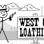 West of Loathing (PC) – Soundtrack, Tráiler
