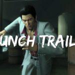 Yakuza Kiwami (PS4) – Soundtrack, Tráiler