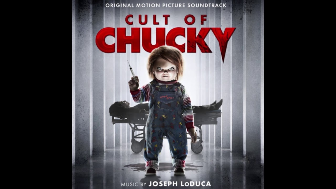 Culto a Chucky (Cult of Chucky) – Soundtrack, Tráiler