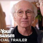 Curb Your Enthusiasm (Serie de TV) – Soundtrack, Tráiler