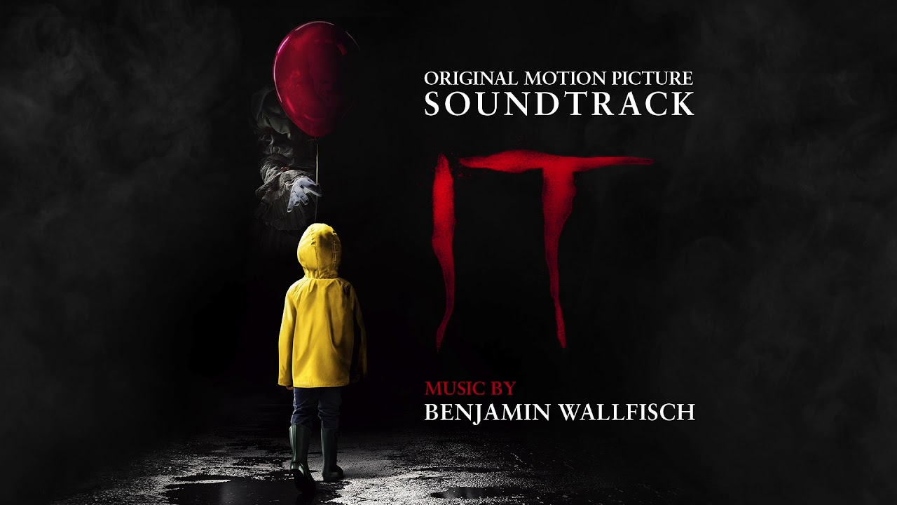 Eso (It), filme del 2017 – Soundtrack, Tráiler
