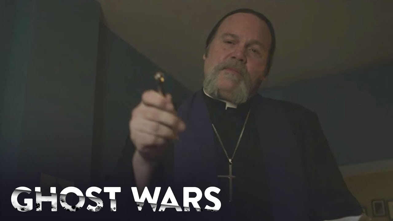 Ghost Wars (Serie de TV) – Tráiler